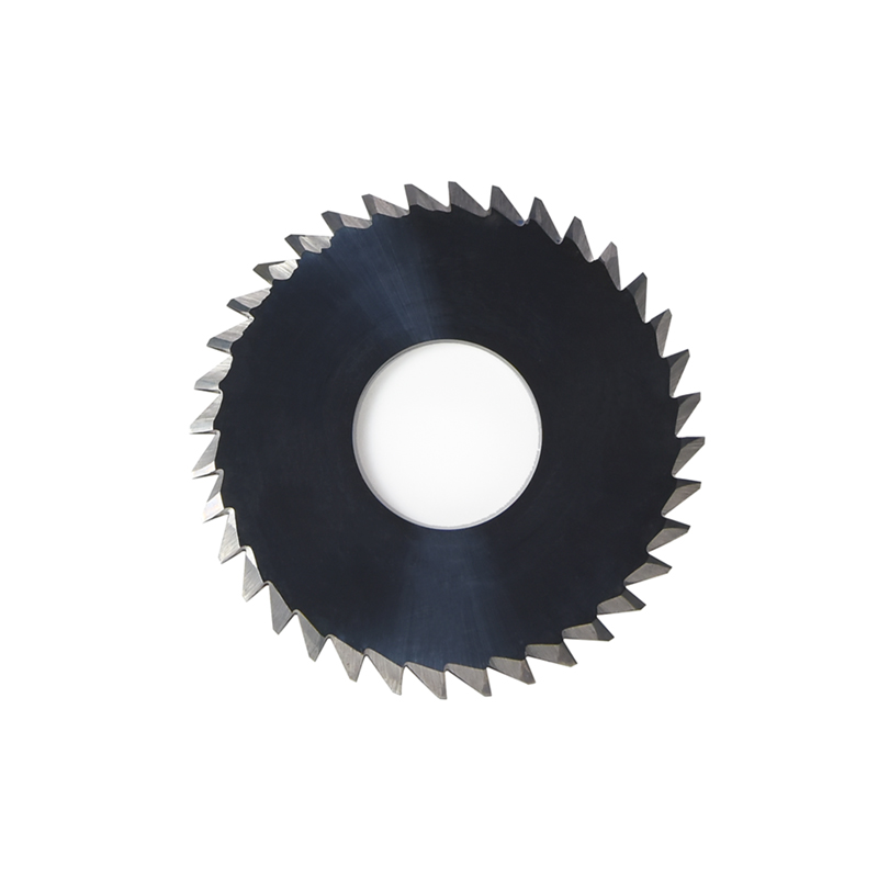 Solid Carbide forming saw blade mills cutter